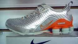 Nike comenzó a producir zapatillas en Misiones(El Dorado)