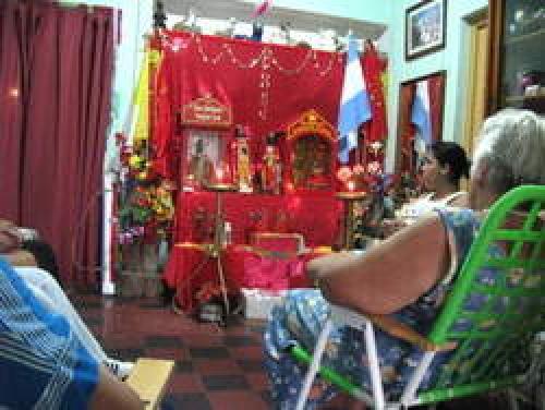 6 de Enero, San Baltazar.
