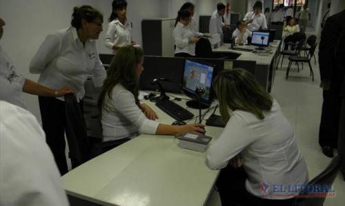Para agilizar la renovaci n del dni habilitar n una nueva for Oficinas renovacion dni