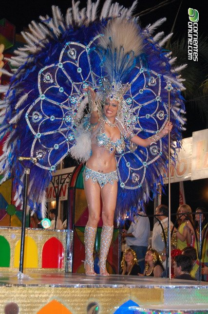 eleccion reina nacional del carnaval 2010 taringa On mejores trajes de carnaval